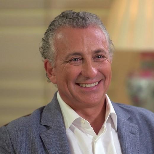 Dr. Tony Nader